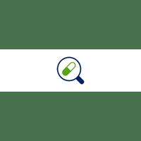 Icoon medicijnen afbouwen