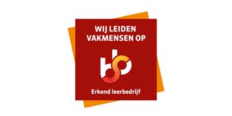 Logo vakmensen opleiden