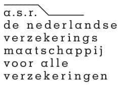 Logo ASR Zorgverzekeraar