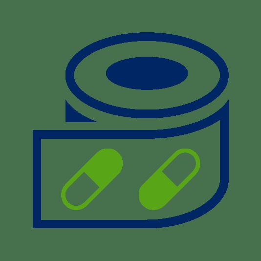 BENU Medicijnrol